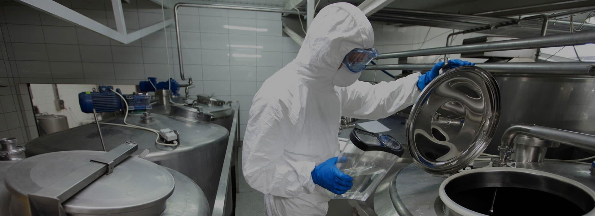 Formation Risque chimique