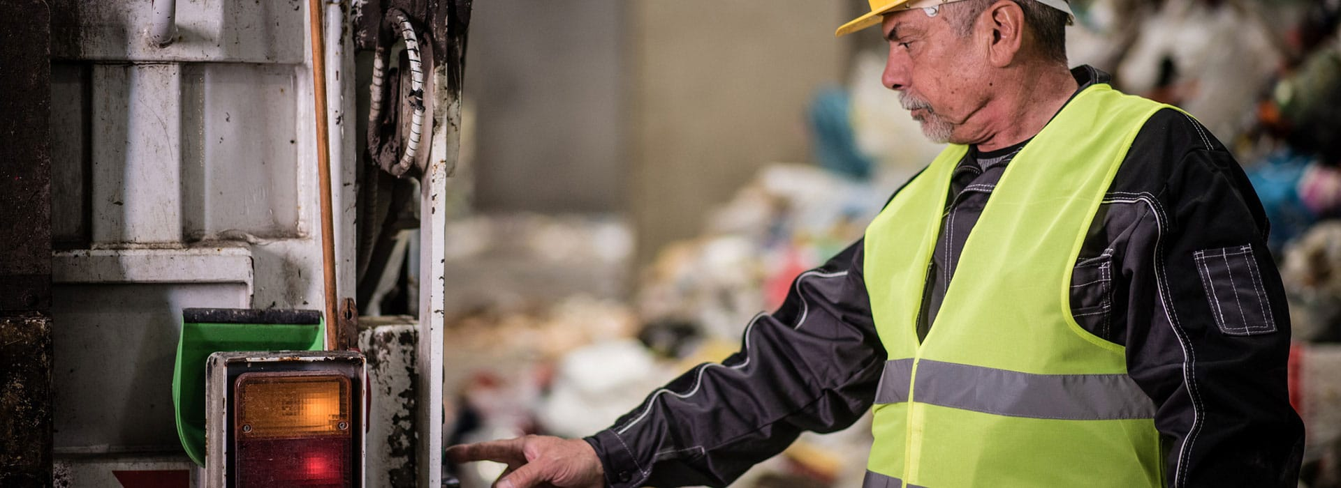 Formation gestion des déchets